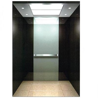 Best quality Kitchen Food Elevator - Passenger elevator FJK11 – Blue Fuji