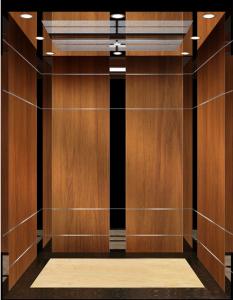 Passenger elevator FJK14