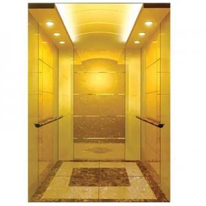 Passenger elevator FJK10
